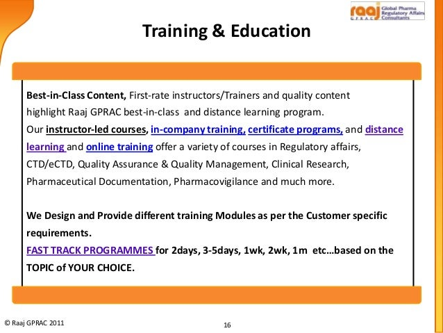 Raaj global pharma regulatory affairs consultants thane mumbai profi training yadclub Image collections