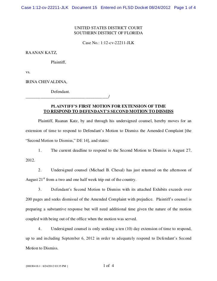 Case 1:12-cv-22211-JLK Document 15 Entered on FLSD Docket 08/24/2012 Page 1 of 4                                      UNIT...