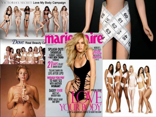 Media And Teen Body Image 11