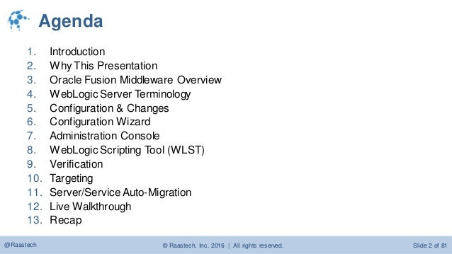 Oracle Fusion Middleware Administrator Sample Resume
