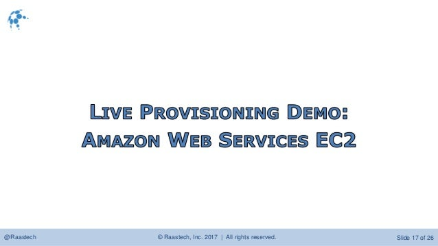 Oracle Compute Cloud Service vs  Amazon Web Services EC2
