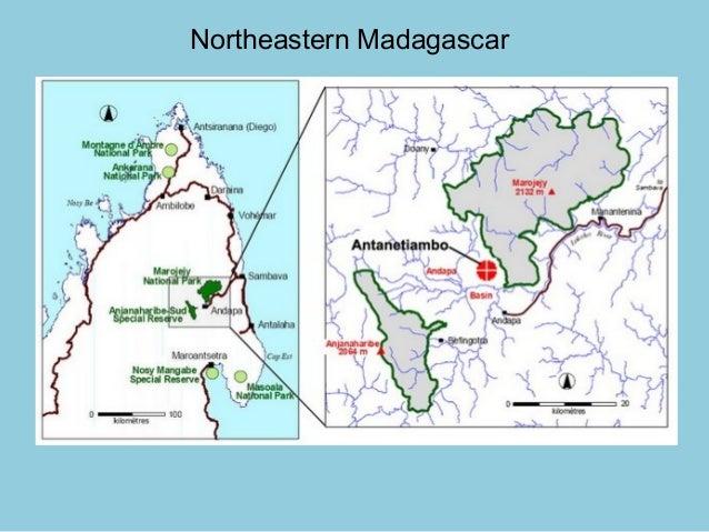 Northeastern Madagascar