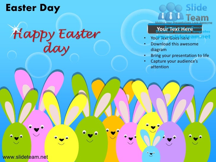 easter powerpoint templates - Kubre.euforic.co