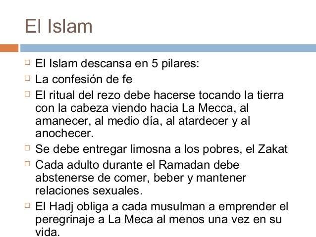 Resultado de imagen de el islam edad media