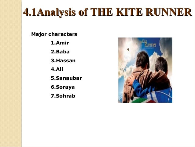 the kite runner literary criticism From a formalist perspective the kite runner literary analysis formalism redemption so what exactly is the meaning of khaled hosseini's novel anyway.