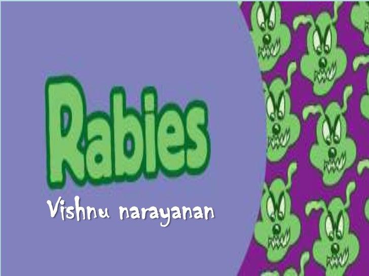 Vishnu narayanan