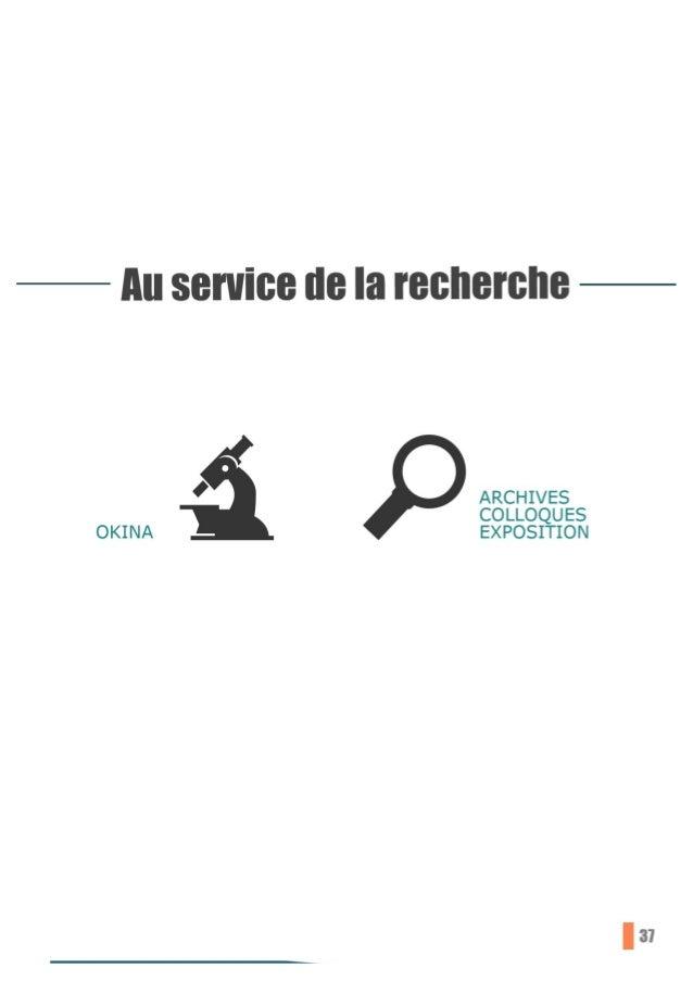 Rapport d'activités Bibliothèque universitaire d'Angers 2013-2014 | Partie 4/4