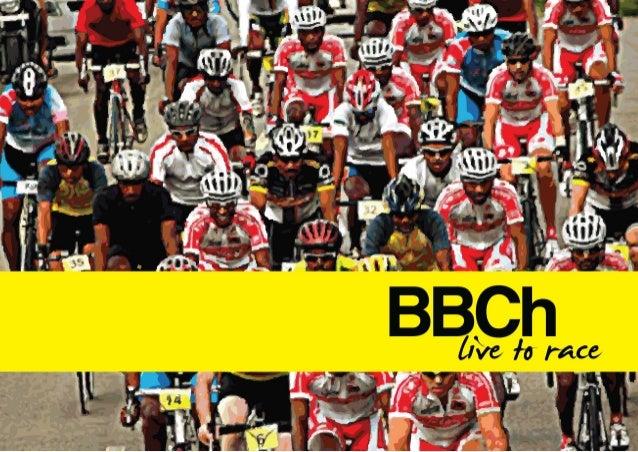 BBCh 2013 Racebook