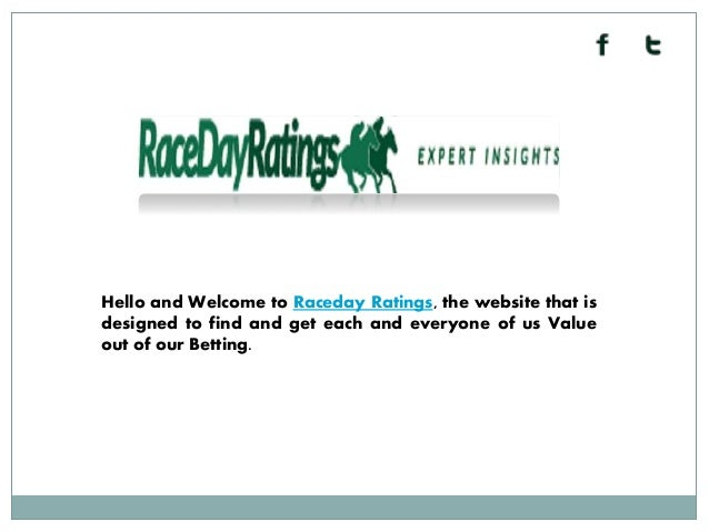 Ultimate Horse Racing Tips Service