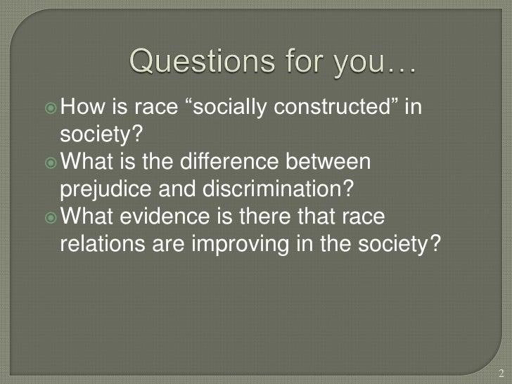 Race & ethnicity Slide 2