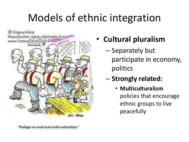 cultural pluralism Diversity, an international, peer-reviewed open access journal.