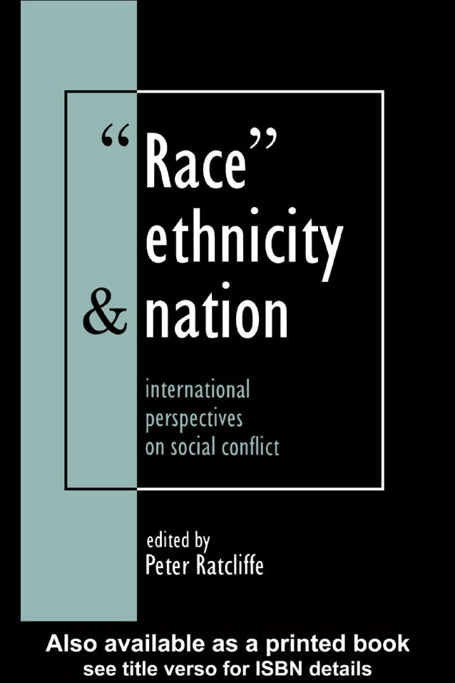 Perspectives On Tarot: Race, Ethnicity And Nation International Perspectives On
