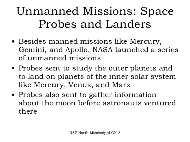 nasa probes sent to mars - photo #34