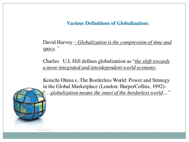 globalisation in hrm