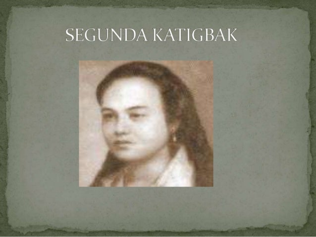 """rizals women Rizal met a lot of women while he was traveling to different places here are  pictures of some of the """"women"""" of rizal segunda katigbak."""