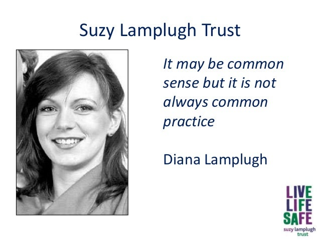 suzy lamplugh - photo #18