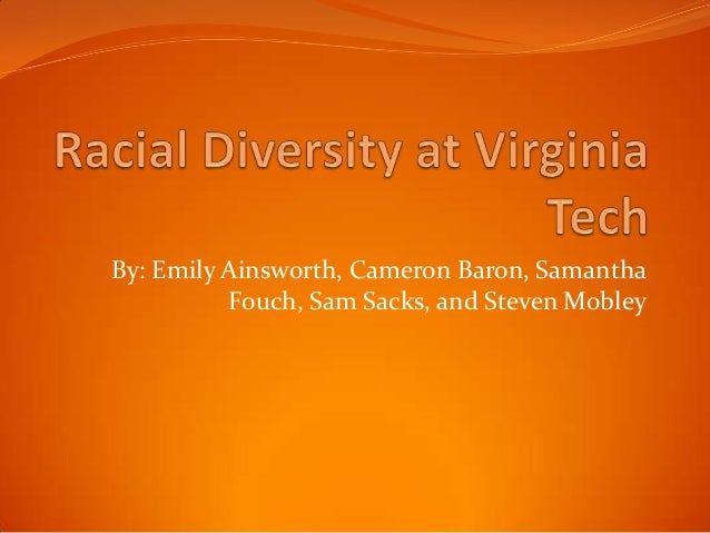 By: Emily Ainsworth, Cameron Baron, Samantha Fouch, Sam Sacks, and Steven Mobley