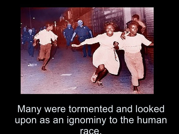racial segregation 2 (two dreamtimes, stanza 2) white children were not allowed to mingle with the black children this was a form of oppression that the writer brings to light in her work.