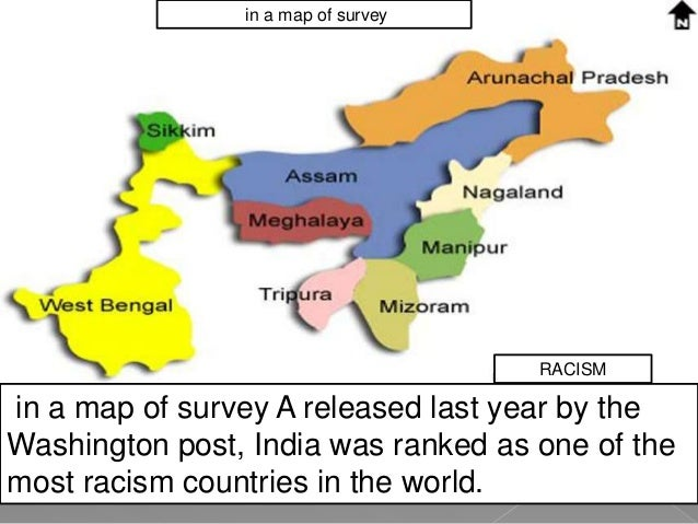 Racism in india racism countries in the world 4 gumiabroncs Gallery