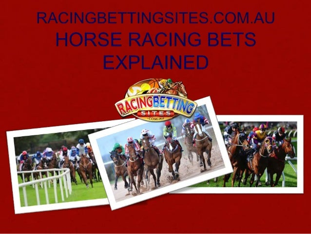 horse racing books betting online
