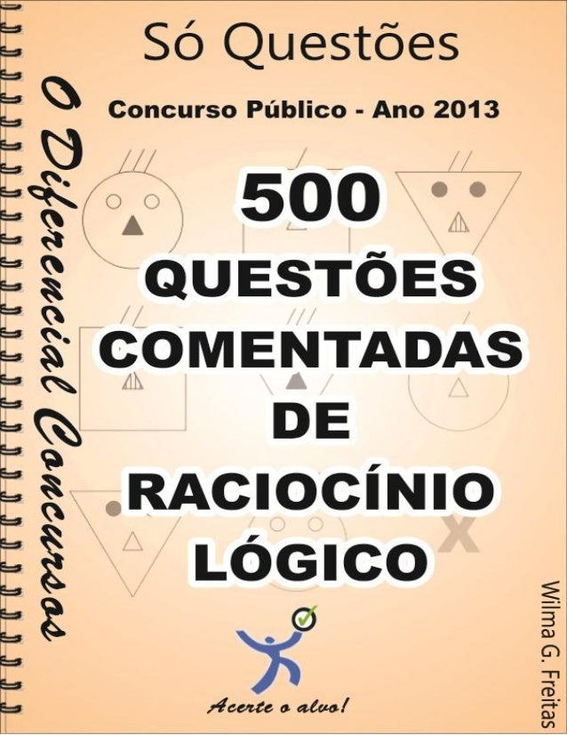 www.odiferencialconcursos.com.br 1 Eu acredito muito em sorte e já percebi que, quanto mais trabalho, mais sorte eu tenho....