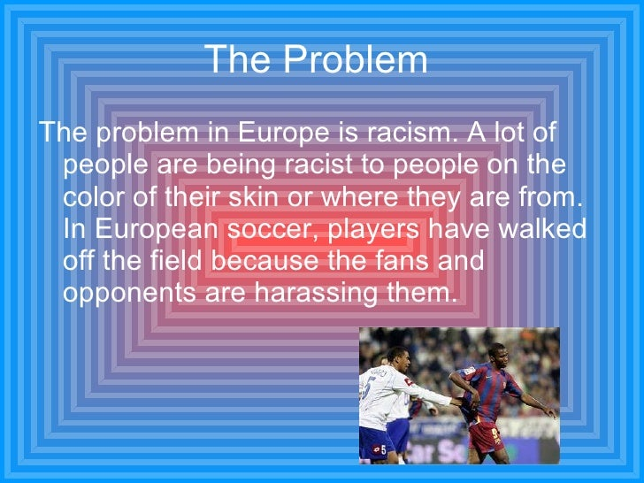 Viewpoint: Why racism in US is worse than in Europe