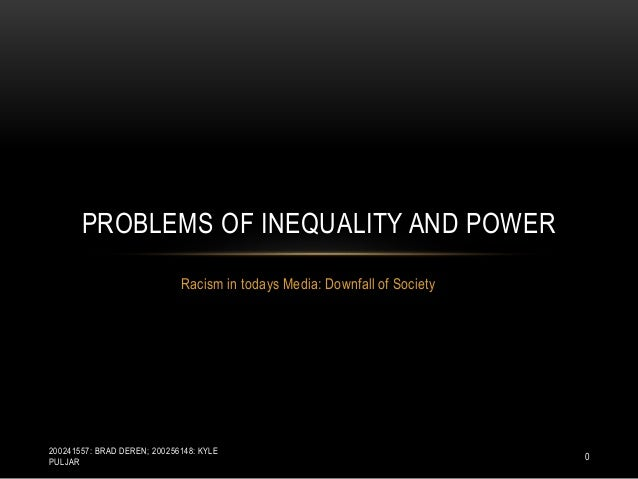 the extent of prejudice in society today Keywords: effects of discrimination, discrimination in society as far as historical records show, no society or nation has been immune to discrimination, either as victim or victimizer contemporary forms of discrimination date back to when european colonizers penetrated and transformed previously isolated societies and peoples.