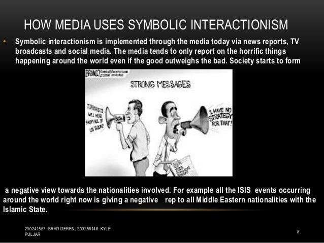 the role of media in creating racial stereotypes Stereotypes of girls and women in the media images of girls and women in the media are filled with stereotypes about who women are and what their.