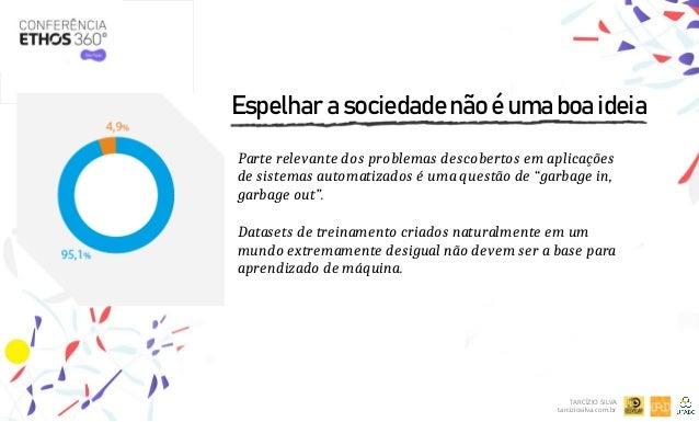 PERFIL SOCIAL, RACIAL E DE GÊNERO DAS 500 MAIORES EMPRESAS DO BRASIL E SUAS AÇÕES AFIRMATIVAS