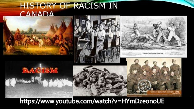 Today in Racism… | Dreama's Reality