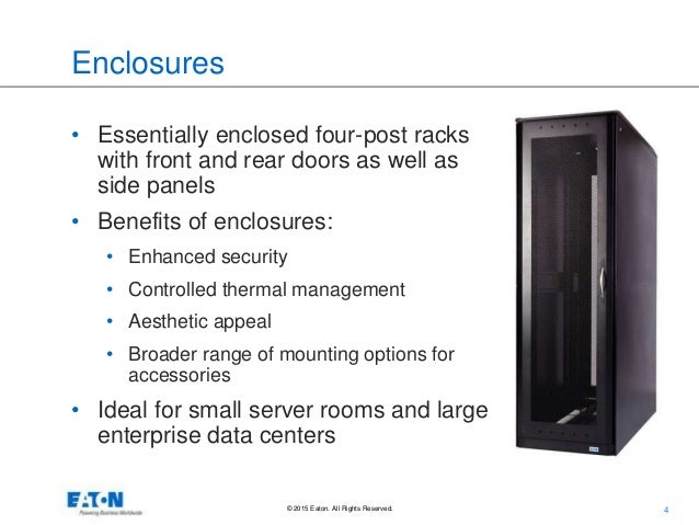 Rack And Enclosure Fundamentals Types Tips And Best