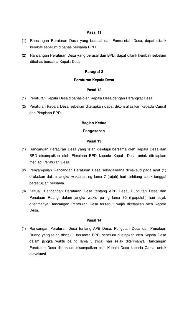 Peraturan Daerah Kabupaten Banyumas Nomor 7 Tahun 2008 ...