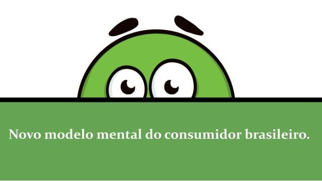 Novo Modelo Mental do Consumidor - Mauricio Vargas (Reclame Aqui)