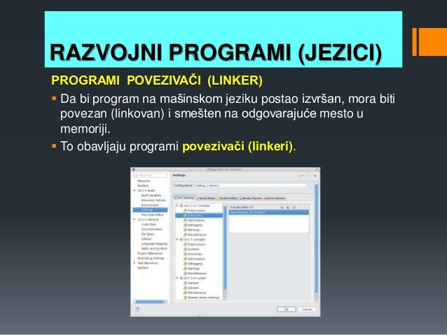 racunarski software