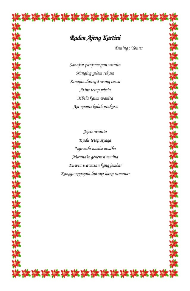 Image Result For Puisi Tentang Ibu