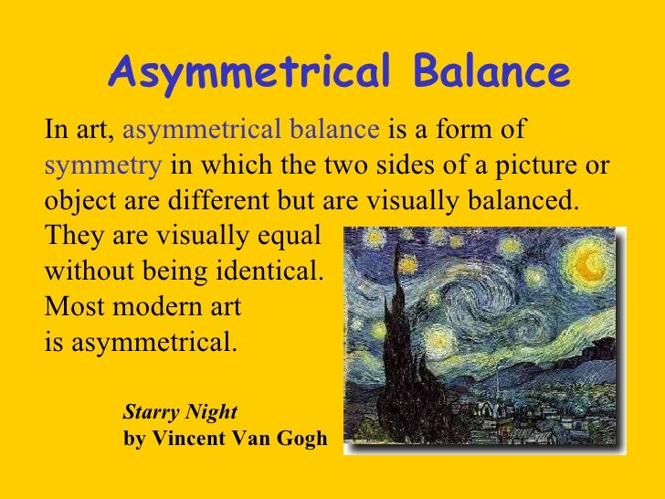 Value Balance Art Definition : Radial symmetry