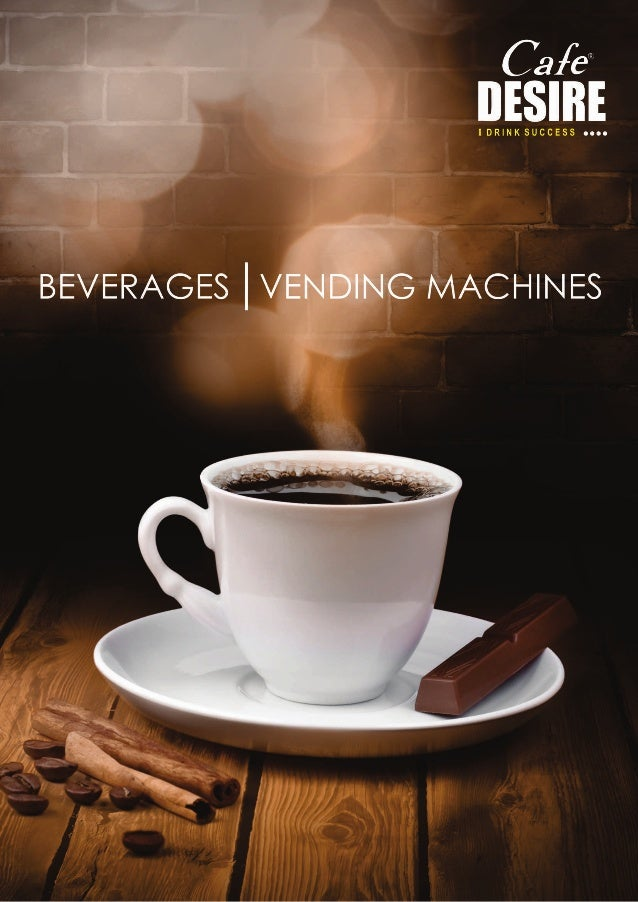 Radiant Consumer Appliances Private Limited, Hyderabad, Coffee & Tea Vending Machines