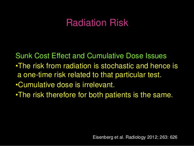 the cancer risk from low level radiation pdf