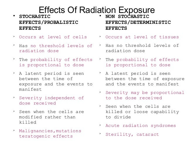Radiation Worker  A worker is defined by the Commission as any person who is employed, whether full time, part time, or t...