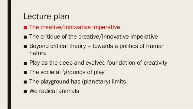 Radical Animal - presentation to london futures Slide 2