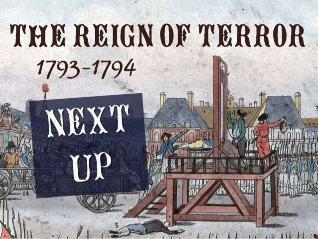 The Radicalization of the French Revolution