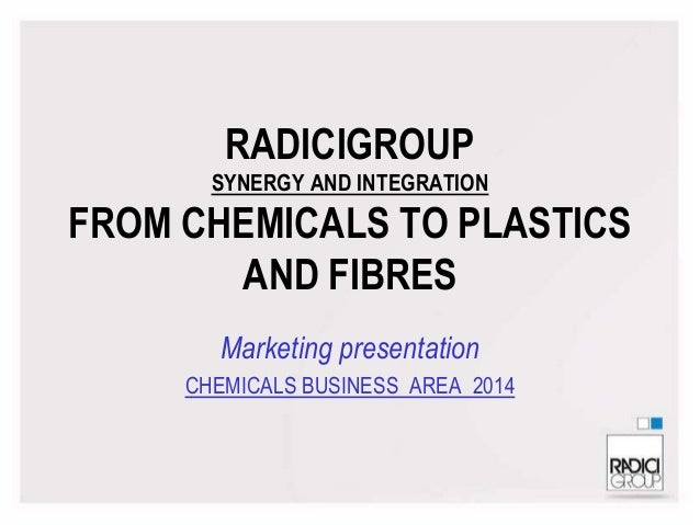 RadiciGroup Chemicals