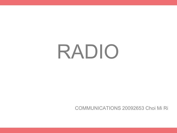 World history of radio broadcastingWireless telegraph inventionDecisive role in the emergence of radiobroadcasting        ...