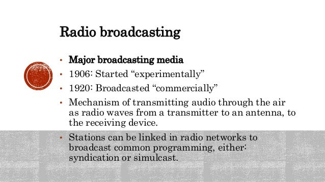 Radio Slide 2