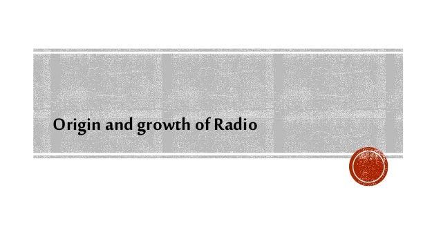 Radio Slide 3