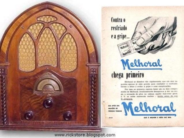 Radio nos-anos-40