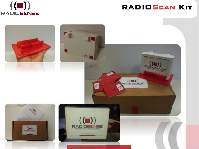 Wireless Sensing By Passive Radiofrequency Identification