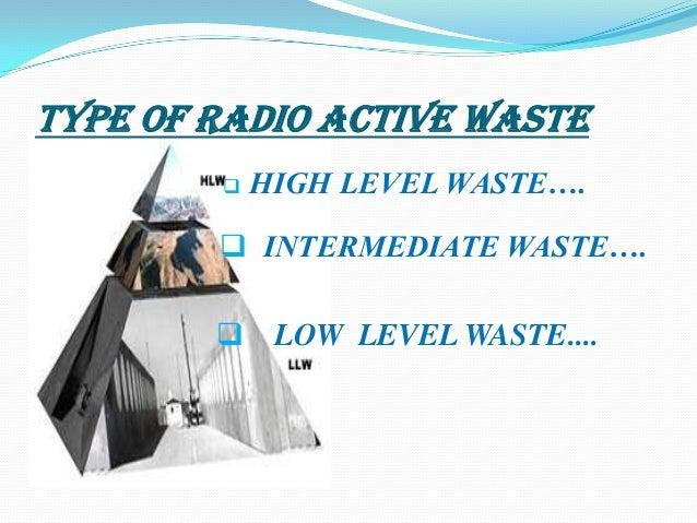 Current Issues: Waste Management of Depleted Uranium