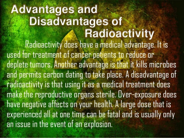 What are the disadvantages of radiometric dating