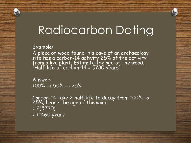 Uses Of Radioisotopes In Radiocarbon Hookup